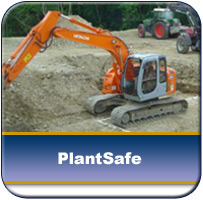 PlantSafe at Cargo Defenders