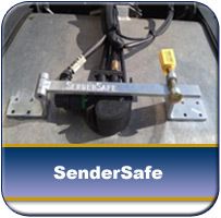 SenderSafe at Cargo Defenders