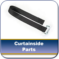 Curtainside Straps from Cargo Defenders
