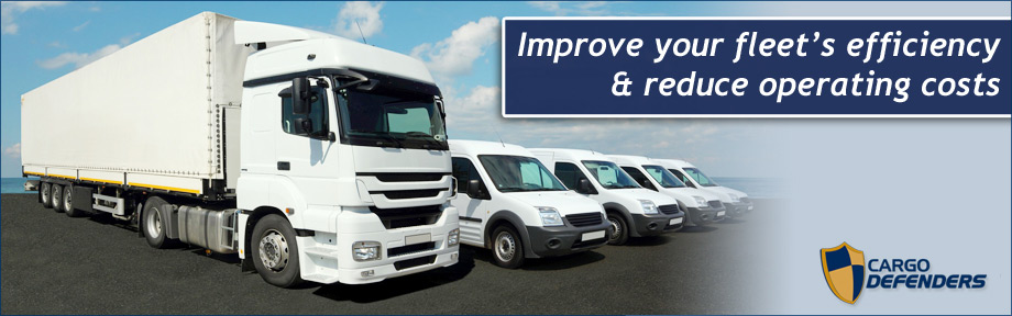 Improve your fleet's efficiency and reduce operating costs at Cargo Defenders