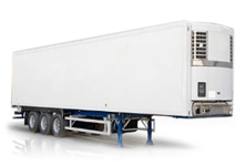 Refrigerated Vehicles at Cargo Defenders