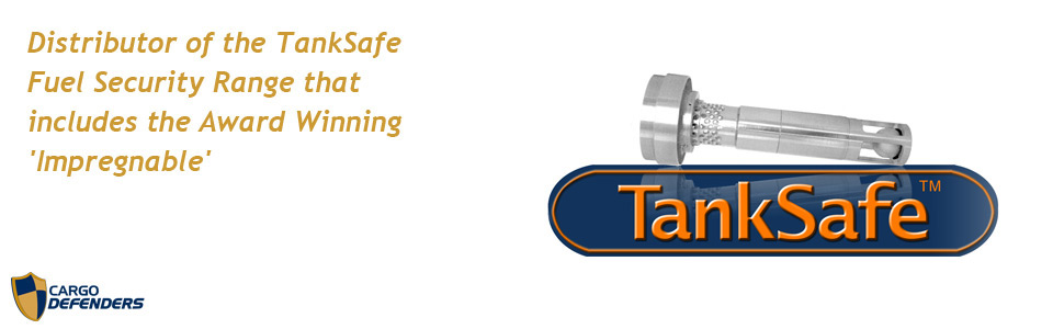 Distributor of the TankSafe fuel security range that includes the award winning 'Impregnable'