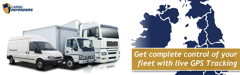 Cost Effective GPS Tracking and Fleet Management Platform