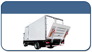 Tail-Lift Alarm at Cargo Defenders