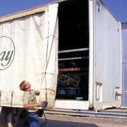 Tear-Aid® Repair Patch for Curtain Side Trailers at Cargo Defenders
