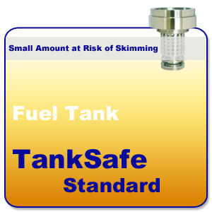 TankSafe Standard Anti-Siphon Device at Cargo Defenders